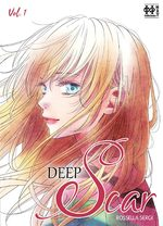 Deep scar 1 Global manga