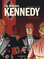 Les dossiers Kennedy 1