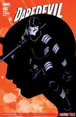 Daredevil # 602