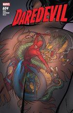 Daredevil # 604
