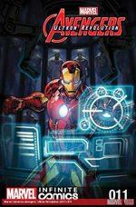 Marvel Universe Avengers - Ultron Revolution 11