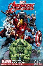 Marvel Universe Avengers - Ultron Revolution 17