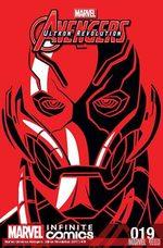 Marvel Universe Avengers - Ultron Revolution 19