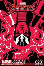 Marvel Universe Avengers - Ultron Revolution 20