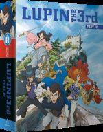 Lupin The Third 1