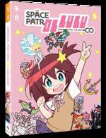 Luluco, patrouilleuse de l'espace 1 Série TV animée