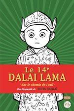Le 14e Dalaï-Lama 1 Global manga