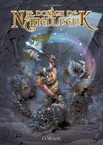 Le donjon de Naheulbeuk  22