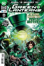 Green Lanterns 50