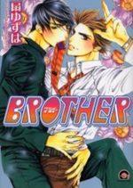 Brother 1 Manga