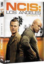 NCIS : Los Angeles # 8