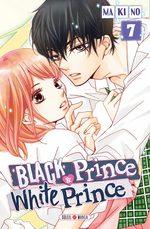 Black Prince & White Prince 7