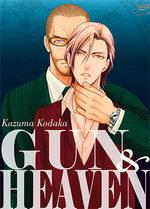 Gun & Heaven 1 Manga