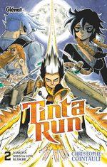 Tinta Run 2 Global manga