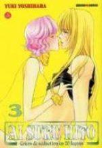 Ai Suru Hito 3 Manga