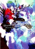 Sweet Boule - Nitro+Chiral Illustration 1 Artbook