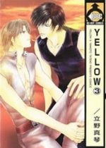 couverture, jaquette Yellow 3