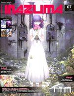 Inazuma 7 Magazine