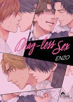 Drag Less Sex 1 Manga