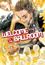 Welcome to the Ballroom # 4
