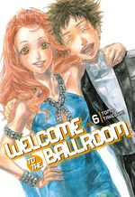Welcome to the Ballroom # 6