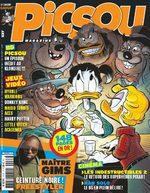 Picsou Magazine 537