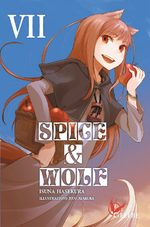 Spice and Wolf # 7