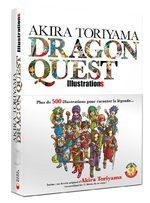 Akira Toriyama - Dragon Quest Illustrations 1 Artbook