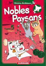 Nobles Paysans 5