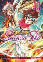 Saint Seiya - Saintia Shô # 11