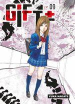 Gift ± 9 Manga
