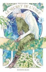 Le secret de l'ange # 3