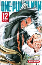 One-Punch Man # 12