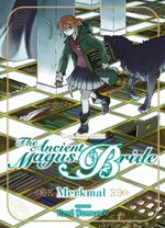 The Ancient Magus Bride guide book - Merkmal 1 Fanbook