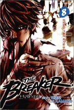 The Breaker 8 Manhwa