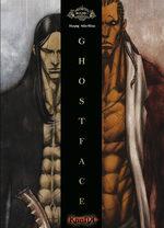 Ghost Face 1 Manhwa
