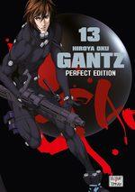 Gantz # 13