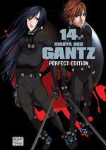Gantz # 14