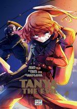 Tanya The Evil # 4
