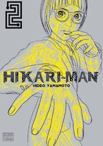 Hikari-Man 2 Manga