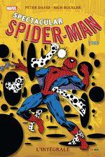 Spectacular Spider-Man # 1985