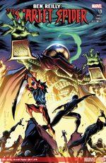 Ben Reilly - Scarlet Spider # 19