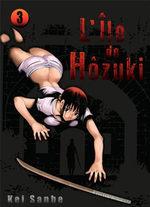 L'île de Hôzuki 3