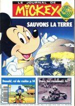 Le journal de Mickey 2086 Magazine