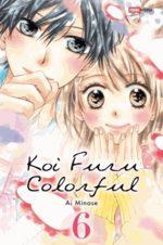 Koi Furu Colorful 6 Manga