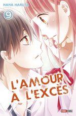 L'amour à l'excès # 9