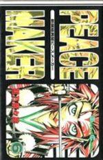 Peace Maker ( Kami ) 6 Manga