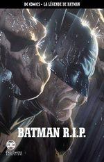 DC Comics - La Légende de Batman 47