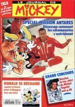 Le journal de Mickey 2069 Magazine