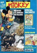 Le journal de Mickey 2079 Magazine